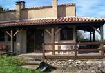 Location vacances Bélaye - Holiday home Rue des Millepertuis-1