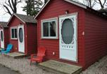 Location vacances  Canada - Rivershore Cottages-2