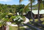Hôtel Saint-Francois - Ti Village Creole-1