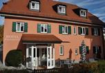 Location vacances Gilching - Hotel Fischerhaus-2