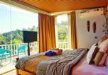 Hôtel Ooty - La Niebla Farm Resort-2