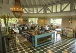 Location vacances Livingston - Copal Tree Lodge-2