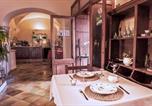 Hôtel Estellencs - Son Borguny-2