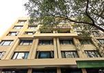Hôtel Mumbaï - Treebo Trend Legend Ii-3