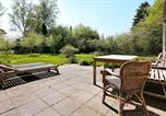 Location vacances Dronningmølle - Three-Bedroom Holiday home in Dronningmølle 9-1