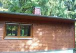 Location vacances Ruhla - Holiday home in Mosbach 3183-2