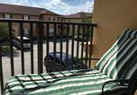 Location vacances Kissimmee - 2705 Bushman Drive Townhouse Ob Townhouse-4
