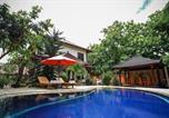 Location vacances Banjar - Villa Maryadi-1