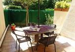 Location vacances Argelès-sur-Mer - Rental Apartment Club Tennis-1