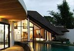Location vacances Samoeng - Azaya Luxury 3 Bedrooms Pool Villa-2