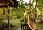 Location vacances  Madagascar - The wonderful hotel Belvedere &quote;la Villa&quote;, is located north-west of Nosy be-2