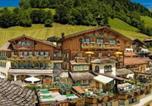 Hôtel Bad Gastein - Landhotel Hauserbauer-4