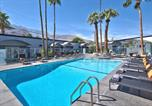 Hôtel Palm Springs - The Palm Springs Hotel-3