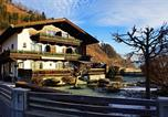 Location vacances Zell am See - Pension Alpentraum-4