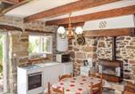 Location vacances Pédernec - Holiday home Louargat Xciii-3