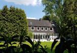 Hôtel Bad Oeynhausen - Hotel Schneider-Hof-1