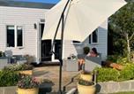 Location vacances Galway - Garden Chalet-1