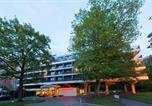 Hôtel Sehnde - Leonardo Hotel Hannover-4