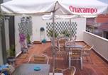 Hôtel Campo de Criptana - Hostal Donaire-3