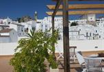 Location vacances Vejer de la Frontera - Apartamentos y Estudios Casa de la Hoya-1