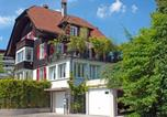 Hôtel Oberhofen am Thunersee - Daisy's Bed and Breakfast-1