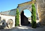 Location vacances Saint-Urcisse - Holiday home Chateau D Agen I-3