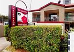 Location vacances South Brisbane - Milton Motel Apartments-2