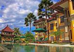 Villages vacances Denpasar - Apel Villa Sanur-1