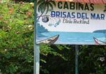 Location vacances Cahuita - Brisas del Mar-2