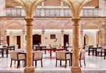 Hôtel Carrascosa del Campo - Palacio del Infante Don Juan Manuel Hotel Spa-4