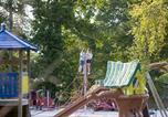 Camping Groningue - Vakantiepark Witterzomer-4
