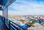 Hôtel Johannesburg - Hallmark House Hotel-1