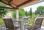 Location vacances Bessas - Two-Bedroom Holiday Home in Barjac-4