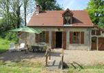 Location vacances Cercy-la-Tour - La Maison Du Père Patin-2