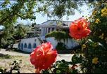 Location vacances Begur - Hostal Ondina-2