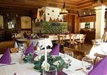 Hôtel Berchtesgaden - Am Wald Gasthof-4