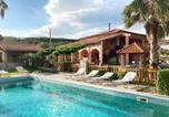 Location vacances Pollica - Villa Fiorita-2