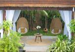 Location vacances  Cambodge - Villa Leakhena-3