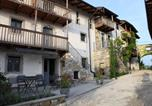 Hôtel Cividale del Friuli - Garni Hotel Dvor-1