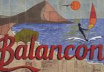 Location vacances El Médano - Duplex en Residencial Balancón-2