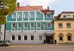 Hôtel Linz - Hotel Florianerhof-1