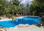 Location vacances Altomonte - Agriturismo La Locanda Del Parco-3