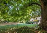 Location vacances  Charente - A l'ombre du tilleul enchanté-3