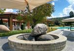 Hôtel Province de Campobasso - Hotel Villa d'Evoli-4