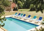 Location vacances  Deux-Sèvres - Holiday home St Aubin du Plain Ij-1371-1