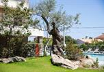 Hôtel 4 étoiles Calvi - Residence Saletta-2