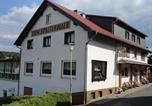 Location vacances Rothenberg - Gasthaus Zum Spalterwald-2