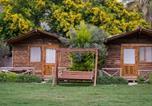 Location vacances Turgutreis - Pitos Bungalows-1