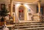 Hôtel Pfundsalm-Mittelleger - Hotel Garni Landhaus Platzer-3