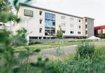 Hôtel Katsdorf - Harry's Home Linz Hotel & Apartments